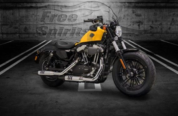 Harley-Davidson-Sportster-Forty-Eight-Free-Spirits