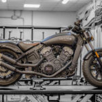 Indian Bobber Free Spirits