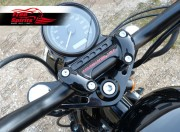 Piastra superiore per Harley Davidson Forty Eight  2010-2015