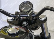 Piastra superiore per Harley Davidson Forty Eight dal 2016