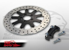 Kit disco freno 320 mm per Harley Davidson Sportster 04-13