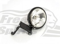 Side light bracket kit for Triumph Bobber
