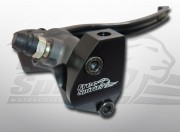 Mirror Bracket Brembo Racing Radial master cylinder