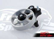 Dynamic belt tensioner for Triumph Classic