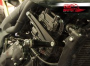 Frame protection for Triumph Speed Triple 97-10