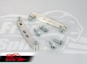 Triumph Speed Triple 05-10 racing front fender kit