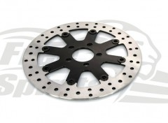 Front brake rotor 300 mm for Harley Davidson