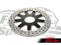 Front brake rotor 310 mm for Triumph New Classic