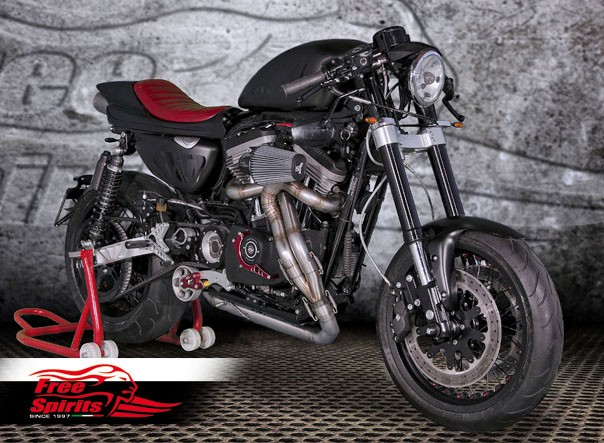 Harley Davidson Parts And Accessories Free Catalog