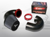 304020 free spirits high flow aircleaner (water repellent) kit for triumph classic & cruiser