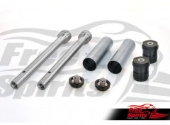 Gabel upgrade Kit für Harley Davidson Street