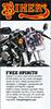bikers life magazine - free spirits press 0517