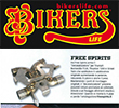 Bikers Life Magazine Free Spirits Press